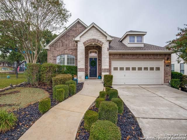 2627 Trinity Falls, San Antonio, TX 78261 (#1421324) :: The Perry Henderson Group at Berkshire Hathaway Texas Realty