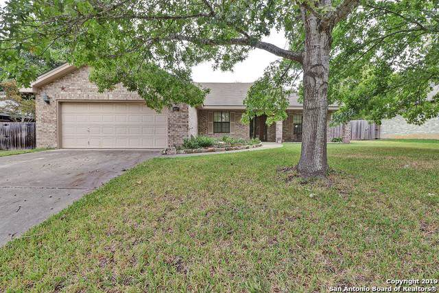 1827 Park Pl, New Braunfels, TX 78130 (MLS #1421334) :: Niemeyer & Associates, REALTORS®