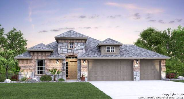 966 Dulce Vista, San Antonio, TX 78260 (#1421338) :: The Perry Henderson Group at Berkshire Hathaway Texas Realty