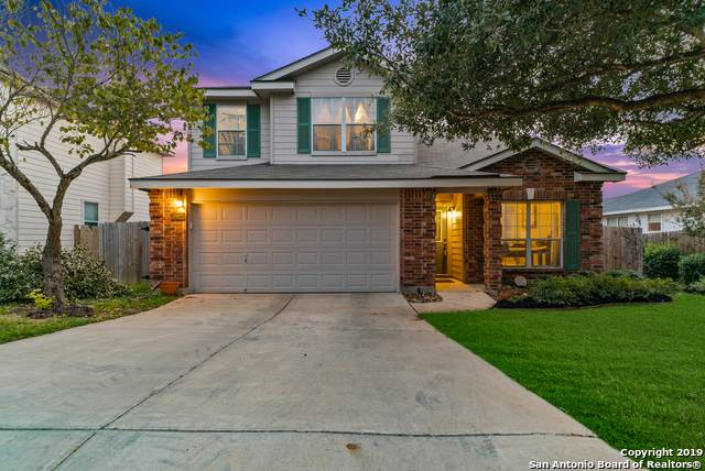 9622 Lindrith, Helotes, TX 78023 (#1421344) :: The Perry Henderson Group at Berkshire Hathaway Texas Realty