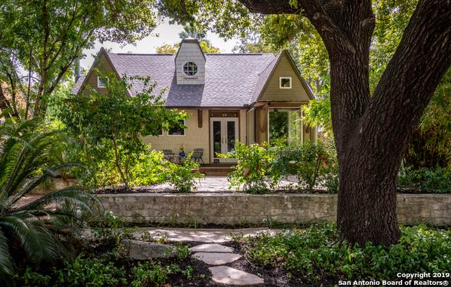 128 Armour Pl, San Antonio, TX 78212 (#1421346) :: The Perry Henderson Group at Berkshire Hathaway Texas Realty