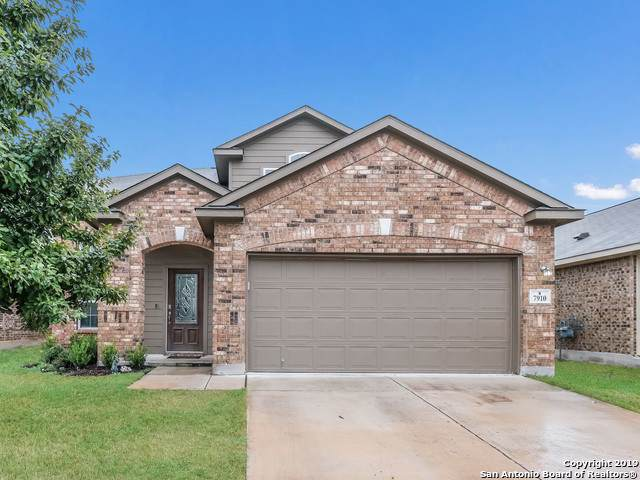 7910 Coolspring Dr, San Antonio, TX 78254 (#1421356) :: The Perry Henderson Group at Berkshire Hathaway Texas Realty