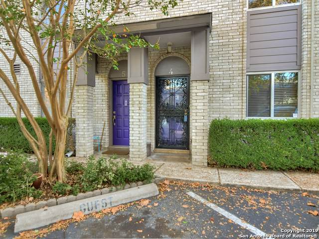102 Vassar Ln #4, San Antonio, TX 78212 (MLS #1421389) :: Alexis Weigand Real Estate Group