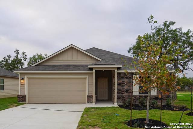 5546 Coral Valley, San Antonio, TX 78242 (#1421404) :: The Perry Henderson Group at Berkshire Hathaway Texas Realty
