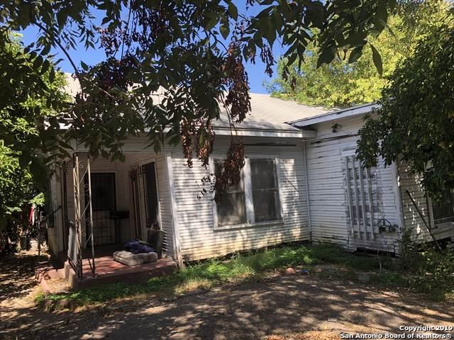 410 N Navidad St, San Antonio, TX 78207 (MLS #1421406) :: Alexis Weigand Real Estate Group