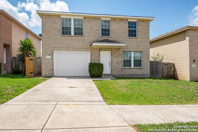 6314 Fence Crossing, San Antonio, TX 78244 (#1421409) :: The Perry Henderson Group at Berkshire Hathaway Texas Realty