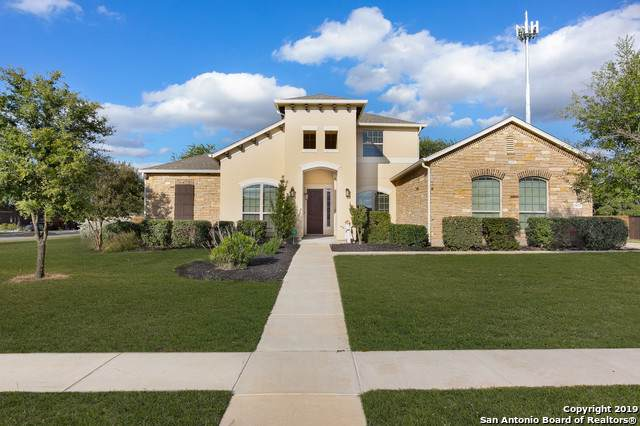 14015 Fern Orchard, San Antonio, TX 78253 (MLS #1421424) :: Alexis Weigand Real Estate Group
