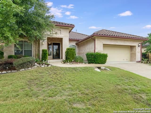 3027 Panzano Pl, San Antonio, TX 78258 (MLS #1421428) :: Tom White Group