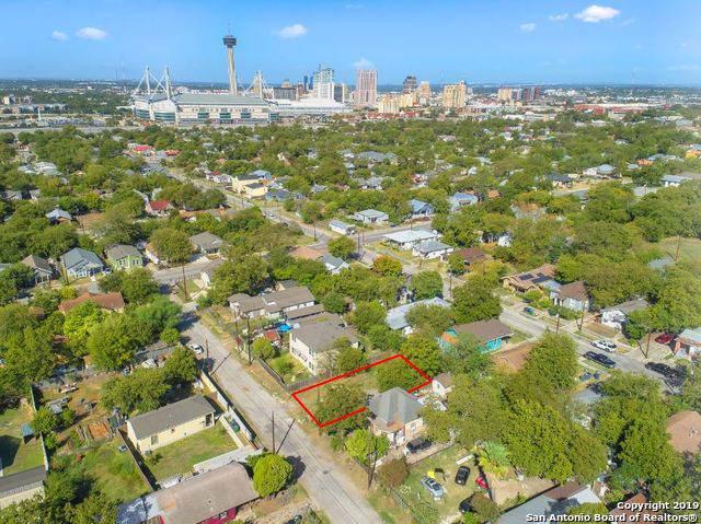 121 Alabama, San Antonio, TX 78203 (MLS #1421434) :: Alexis Weigand Real Estate Group