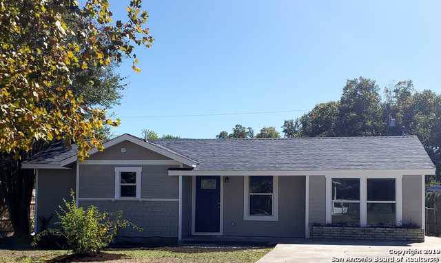 106 Kipling Ave, San Antonio, TX 78223 (MLS #1421442) :: Alexis Weigand Real Estate Group