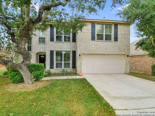 15523 Portales Pass, Helotes, TX 78023 (MLS #1421444) :: The Gradiz Group