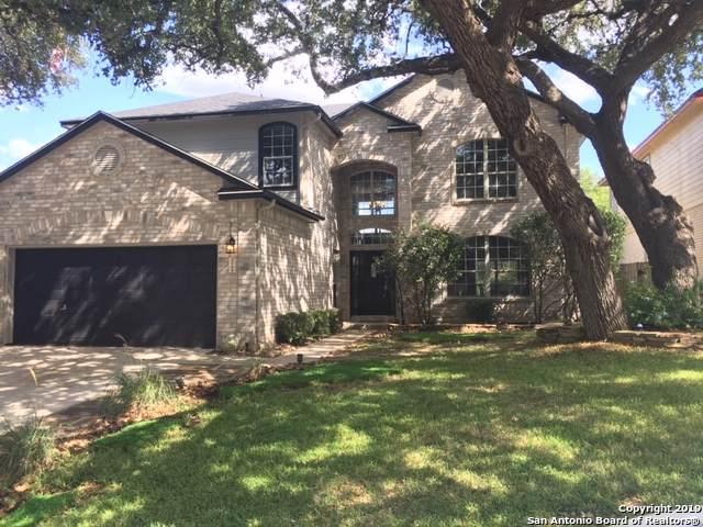 2754 Montebello, San Antonio, TX 78259 (#1421448) :: The Perry Henderson Group at Berkshire Hathaway Texas Realty