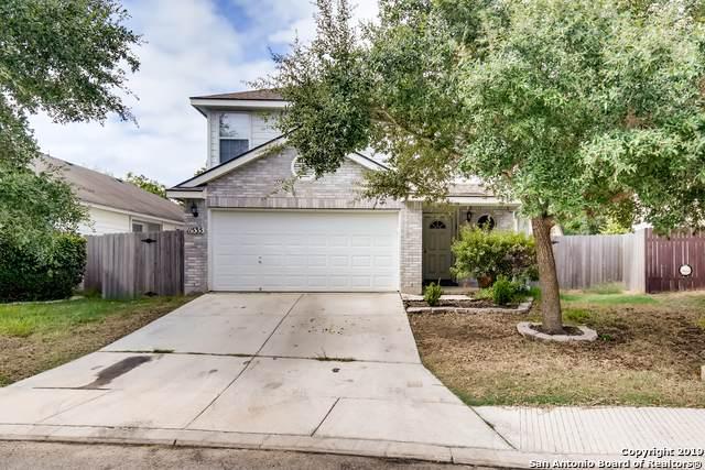 11535 Wood Harbor, San Antonio, TX 78249 (#1421453) :: The Perry Henderson Group at Berkshire Hathaway Texas Realty