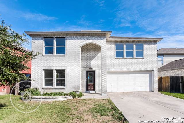 8327 Cherry Glade, Converse, TX 78109 (MLS #1421462) :: Alexis Weigand Real Estate Group