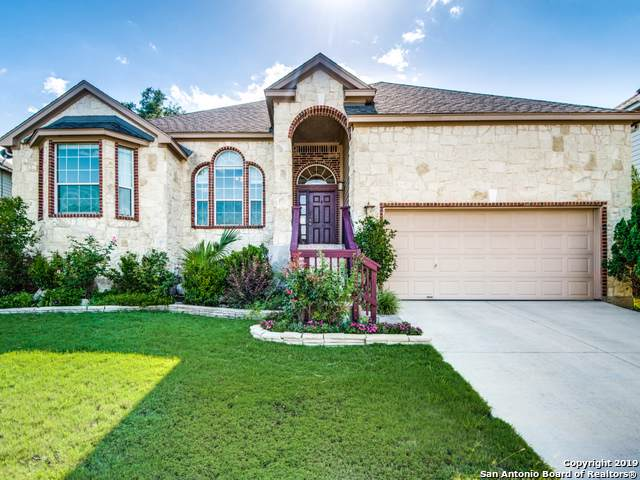 1839 Lookout Forest, San Antonio, TX 78260 (MLS #1421479) :: Alexis Weigand Real Estate Group