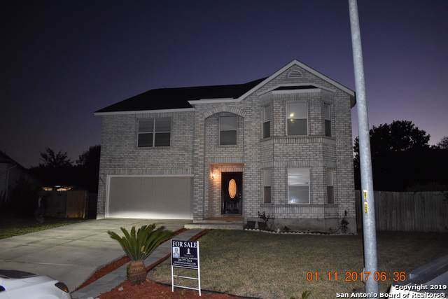 2003 Larco Way, San Antonio, TX 78230 (MLS #1421484) :: BHGRE HomeCity