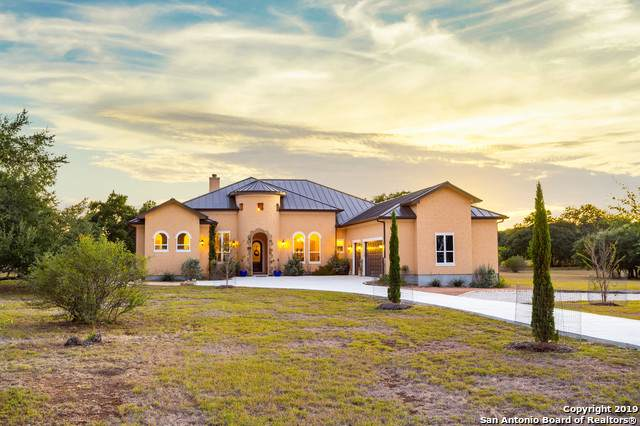 530 Horseshoe Fls, Bandera, TX 78003 (MLS #1421485) :: Tom White Group