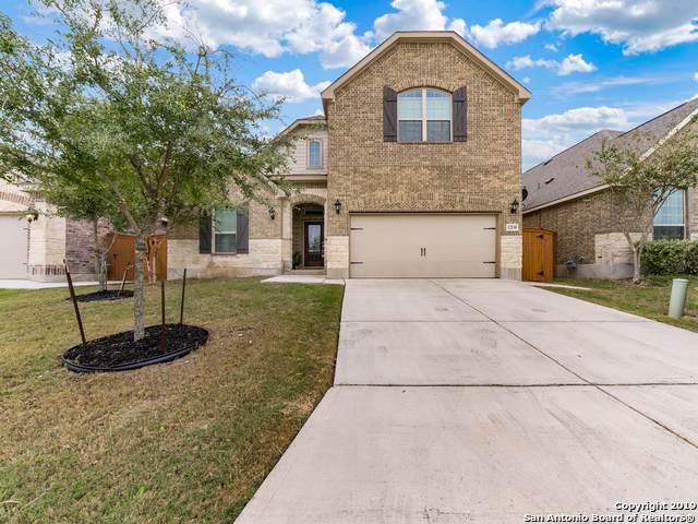 12530 Stillwater Creek, San Antonio, TX 78254 (MLS #1421487) :: Tom White Group