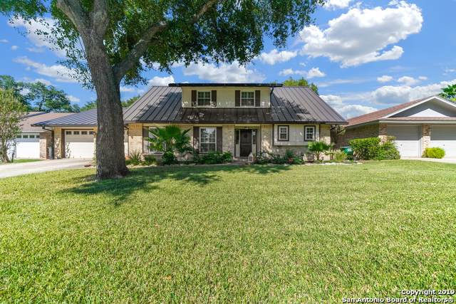 2719 Oak Leigh St, San Antonio, TX 78232 (MLS #1421499) :: Niemeyer & Associates, REALTORS®