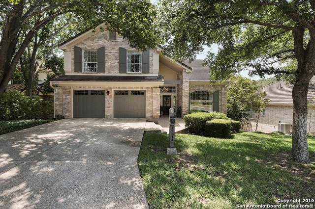 15814 Mission Rdg, San Antonio, TX 78232 (#1421506) :: The Perry Henderson Group at Berkshire Hathaway Texas Realty
