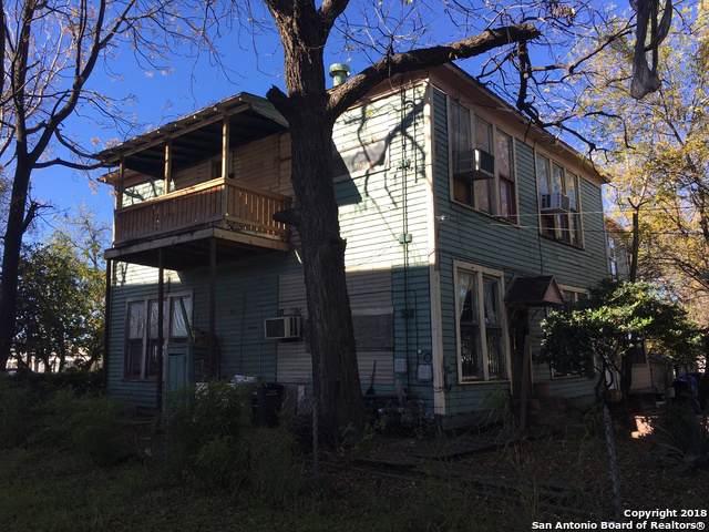 402 W Elmira St, San Antonio, TX 78212 (MLS #1421519) :: Niemeyer & Associates, REALTORS®