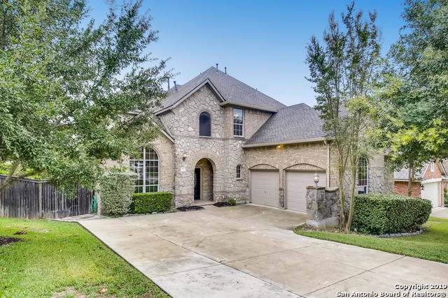 718 Penstemon Trail, San Antonio, TX 78256 (MLS #1421533) :: Carolina Garcia Real Estate Group