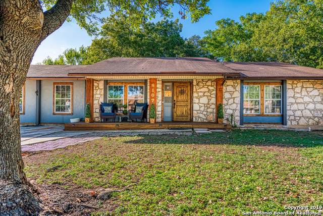 8107 New World, San Antonio, TX 78239 (MLS #1421536) :: Neal & Neal Team
