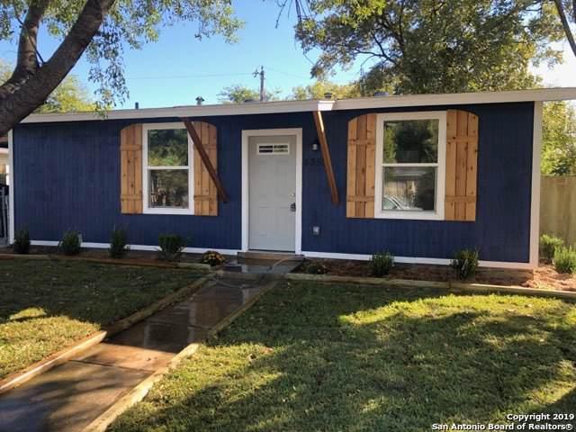 4350 Stephanie St, San Antonio, TX 78237 (MLS #1421540) :: Alexis Weigand Real Estate Group