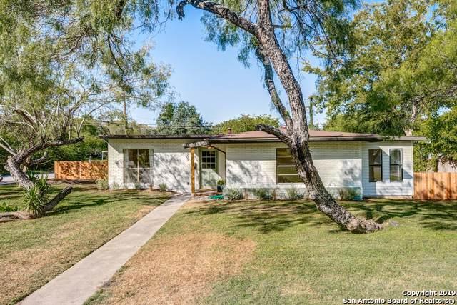 503 Olney Dr, San Antonio, TX 78209 (MLS #1421552) :: Alexis Weigand Real Estate Group