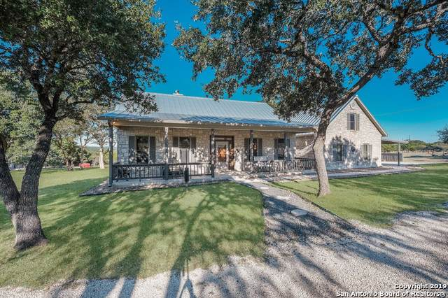 204 River Ridge, Boerne, TX 78006 (MLS #1421563) :: NewHomePrograms.com LLC