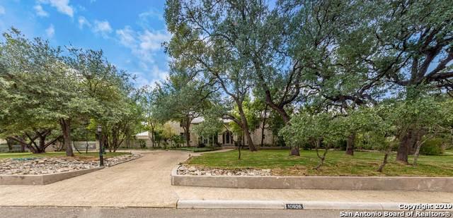 10926 Hollow Rdg, Helotes, TX 78023 (MLS #1421565) :: BHGRE HomeCity