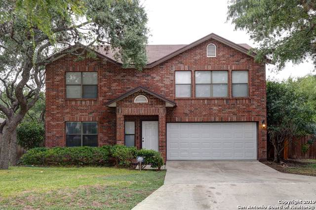 9214 Amber Ridge, San Antonio, TX 78250 (MLS #1421568) :: Vivid Realty