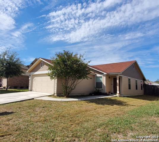 519 Scarlet Ibis, San Antonio, TX 78245 (#1421575) :: The Perry Henderson Group at Berkshire Hathaway Texas Realty