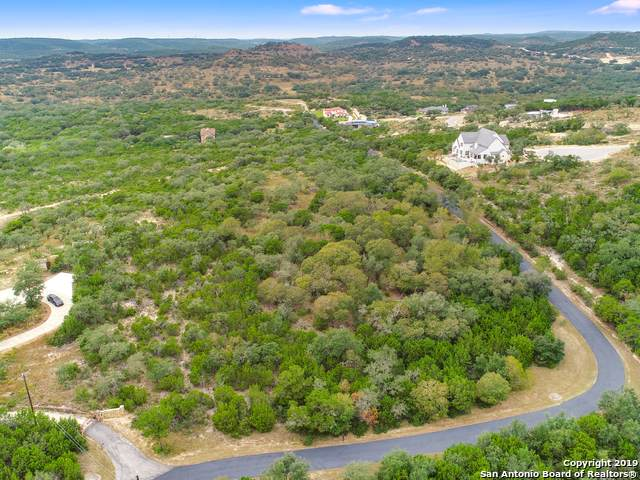 0 Scenic Loop Rd, San Antonio, TX 78255 (#1421611) :: The Perry Henderson Group at Berkshire Hathaway Texas Realty