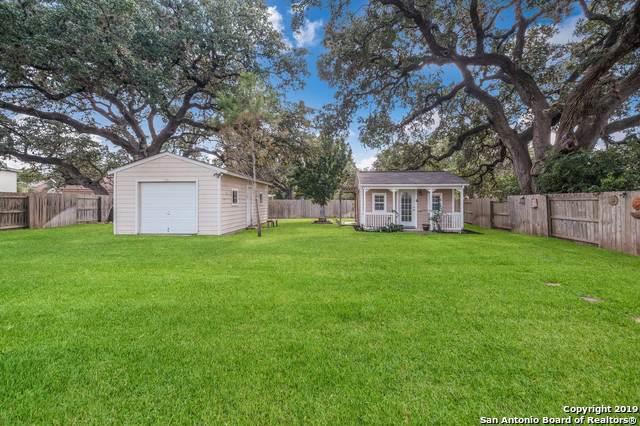 8815 Hetherington Dr, San Antonio, TX 78240 (#1421612) :: The Perry Henderson Group at Berkshire Hathaway Texas Realty