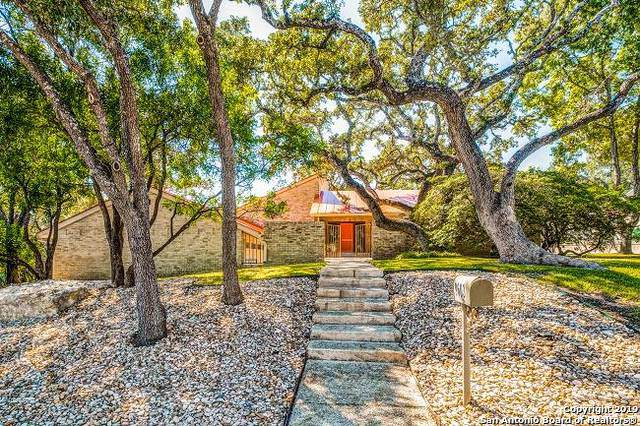 9603 Boutwell St, San Antonio, TX 78230 (#1421627) :: The Perry Henderson Group at Berkshire Hathaway Texas Realty