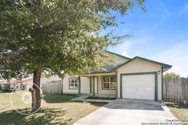 2854 Goldsmith St, San Antonio, TX 78203 (MLS #1421637) :: Alexis Weigand Real Estate Group