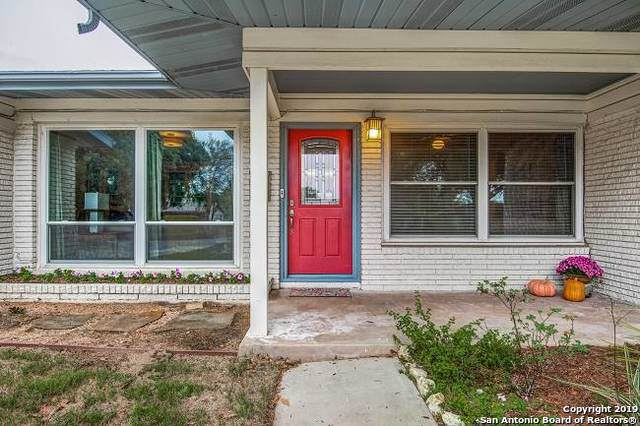 447 Tophill Rd, San Antonio, TX 78209 (#1421639) :: The Perry Henderson Group at Berkshire Hathaway Texas Realty