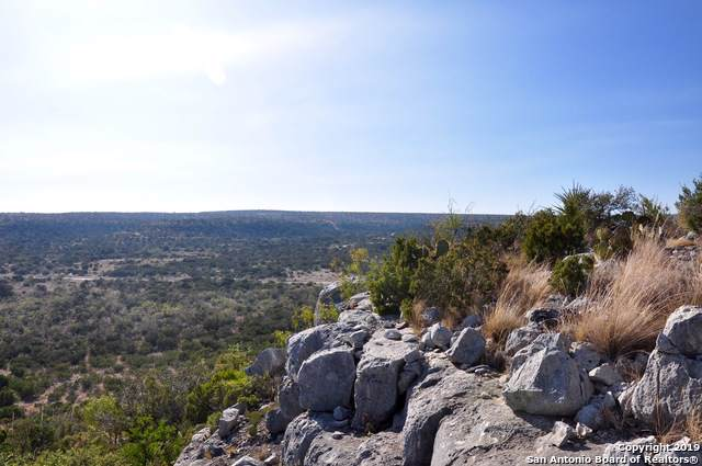 1 Sundance Ridge, Ozona, TX 76943 (MLS #1421653) :: The Gradiz Group