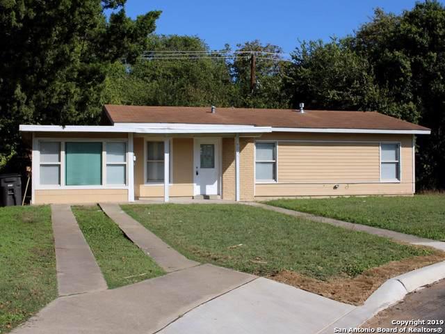 4235 Redstone Dr, San Antonio, TX 78219 (MLS #1421657) :: Carolina Garcia Real Estate Group
