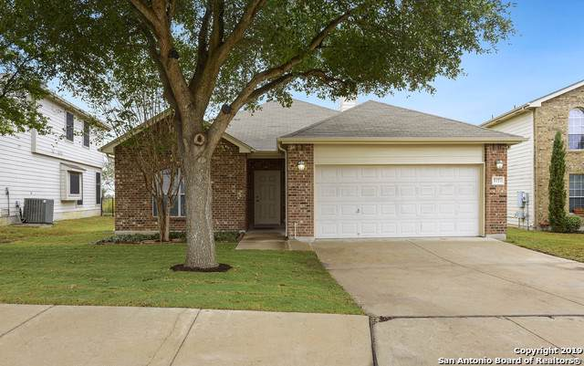 3771 Columbia, Cibolo, TX 78108 (MLS #1421660) :: Alexis Weigand Real Estate Group