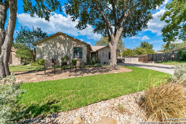 4507 Oak Wind St, San Antonio, TX 78217 (MLS #1421663) :: Alexis Weigand Real Estate Group