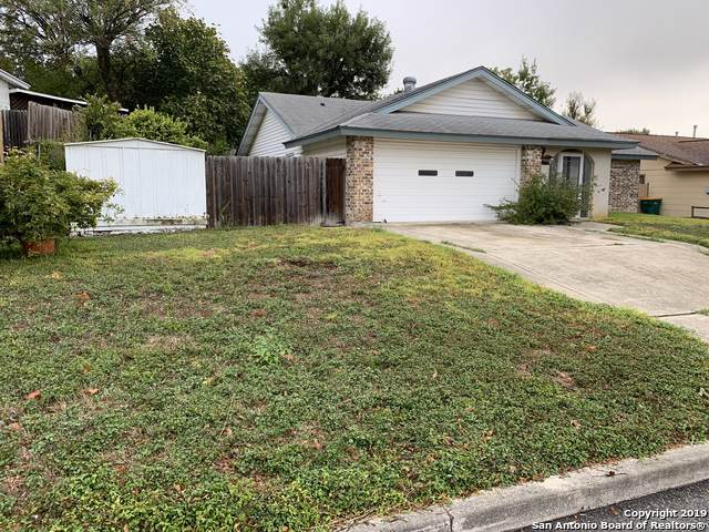 12522 Sandpiper, Live Oak, TX 78233 (MLS #1421668) :: Alexis Weigand Real Estate Group