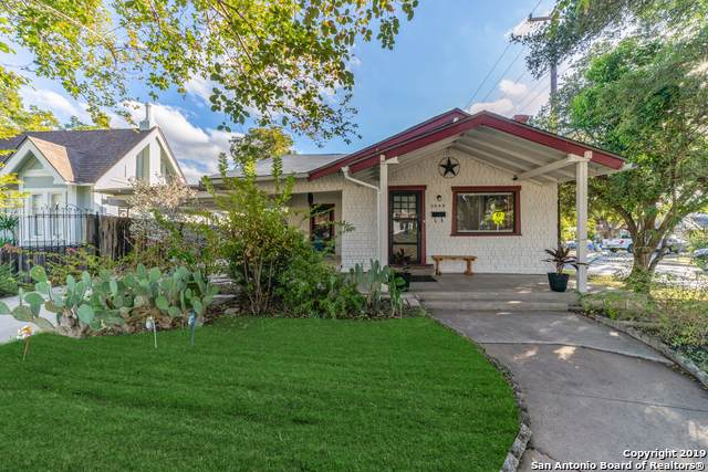 2048 W Huisache Ave, San Antonio, TX 78201 (MLS #1421684) :: Alexis Weigand Real Estate Group