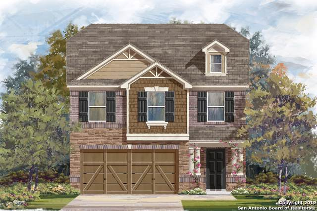 703 Anthem Ln, New Braunfels, TX 78132 (#1421689) :: The Perry Henderson Group at Berkshire Hathaway Texas Realty