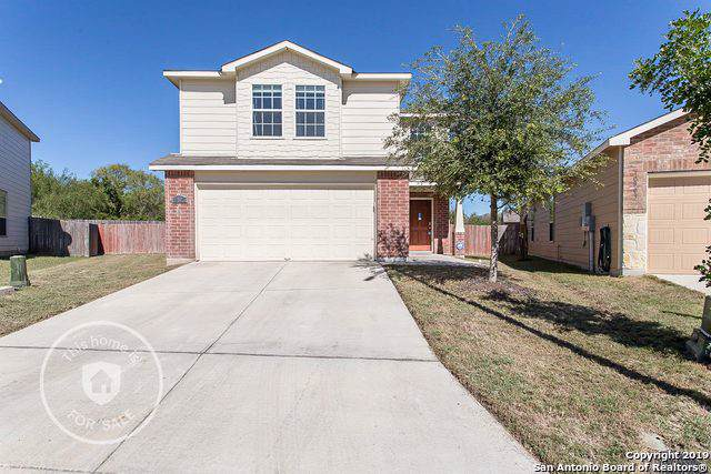 10807 Gunsel Trl, San Antonio, TX 78245 (#1421695) :: The Perry Henderson Group at Berkshire Hathaway Texas Realty