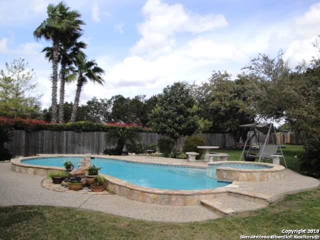 2319 Newoak Park, San Antonio, TX 78230 (#1421699) :: The Perry Henderson Group at Berkshire Hathaway Texas Realty