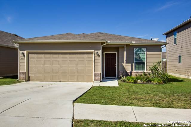 9519 Hanover Sky, Converse, TX 78109 (#1421702) :: The Perry Henderson Group at Berkshire Hathaway Texas Realty