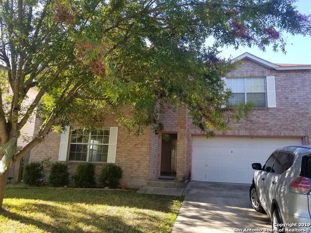10610 Cavelier Pt, San Antonio, TX 78254 (MLS #1421715) :: The Gradiz Group