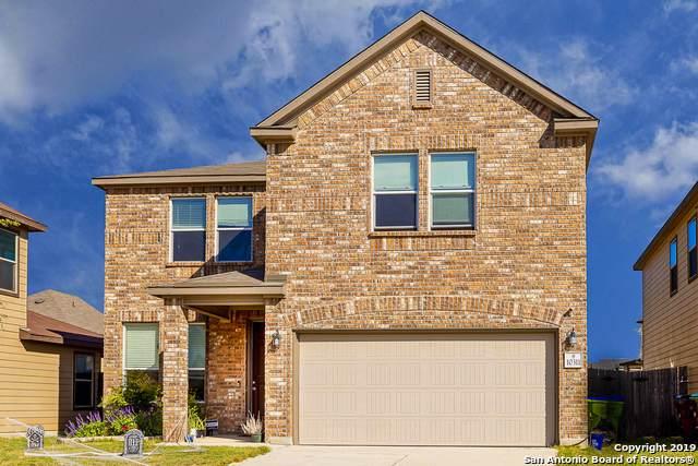 10311 Gold Rush Creek, San Antonio, TX 78245 (MLS #1421718) :: Alexis Weigand Real Estate Group